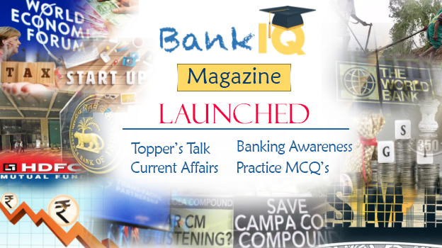 Monthly Bank Magazine in Hindi/English Download Free- Bank IQ